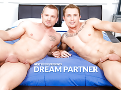 Wish Partner daddy gay porn