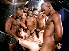 Into Darkness, Scene 04 daddy gay porn