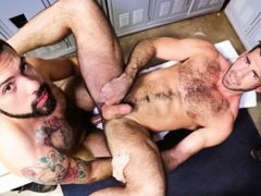 Which Husband Fucks Better daddy gay porn