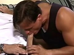 College guy sucks his cute roommate daddy gay porn
