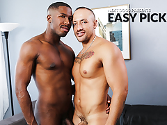 Easy Pick Up daddy gay porn