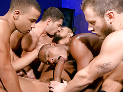 Into Darkness, Scene 02 daddy gay porn