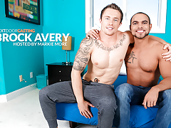 Fellas Audition: Brock Avery daddy gay porn