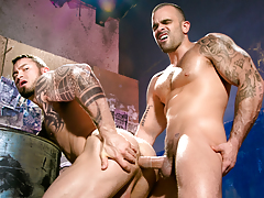 Under My Skin - Part 2, Scene 03 daddy gay porn
