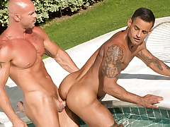 Trunks 8, Scene 03 daddy gay porn