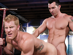 Dirty Fuckers, Scene 02 daddy gay porn