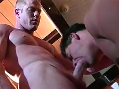 Rude prisoners also need tenderness daddy gay porn