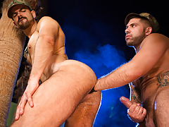 Enlist Your Fist, Scene 01 daddy gay porn